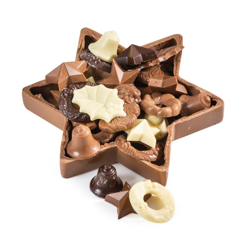 10 redenen waarom chocolade zo goed voor u is
